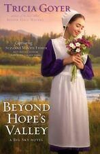 Beyond Hope's Valley: A Big Sky Novel Goyer, Tricia