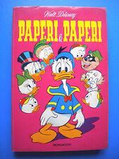 § PAPERI & PAPERI ! Classici Disney 1° Serie N. 35 !!  NUOVISSIMO / EDICOLA !!