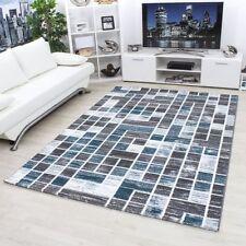 Indische Wohnraum-Teppiche in aktuellem Design mit Naturmustern/Naturmotiven