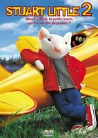 DVD STUART LITTLE 2