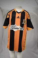 Boys Hull City Football Shirt Size Large Boys Lot T96