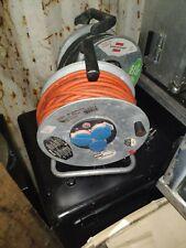 Brennenstuhl Kabeltrommel Garant S290 40m XY 3 x 1,5 Superflex