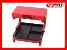 KS TOOLS Werkstatt Rollhocker Sitzhocker Arbeitshocker Werkstatthocker 500.8020