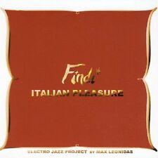 Max Leonidas Findi Italian Pleasure 2004 LOUNGE DELUXE
