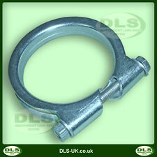 Front Exhaust Downpipe Clamp 200Tdi Land Rover Discovery 1 (NTC4881)