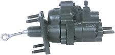 Cardone Industries 52-7200 Remanufactured Pwr Brake Booster W/O Master Cylinder