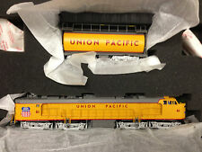 Lionel HO Train 6-58100 Union Pacific Veranda Gas Turbine #61 RARE