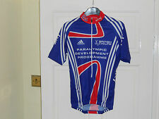 Adidas Team Issue GB SKY London 2012 PDP Rider Issue cycling bike shirt jersey