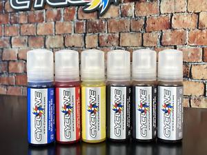 SUBLIMATION INK for Epson ET-8550 EcoTank CMYK-PB-GY 85ml (6) Bottle Set FREE SH
