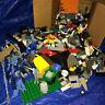 LEGO Bulk Lot 6 1/2 Pounds (lbs) Misc Bricks Plates Specialty Parts Lot 17