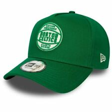 New Era NBA Felt Patch Trucker Cap ~ Boston Celtics