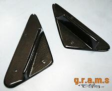 Mitsubishi Lancer Evolution Evo 7/8/9 FIBERGLASS gt wing spoiler boot mounts v6