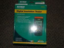 Extech 380363 Digital High Voltage Insulation Tester (EZ)