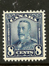 Canada Scott #154 Mint-OG-VLH ~ Sound & Fresh