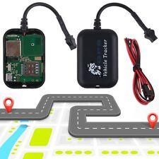 Mini Realtime Car Tracker Locator GPS/GSM/GPRS Tracking Device Vehicle/Truck/Van