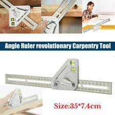 Angle Ruler revolutionary Carpentry Tool-Better Multi-function Measuring Tool LG