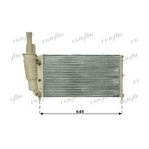ORIGINAL FRIGAIR Kühler Wasserkühler Motorkühler Fiat Punto,Lancia Y