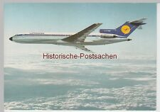 (108694) AK Boeing B 727 della Lufthansa, 1981