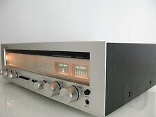 Verstärker Luxman 1030 OEM LUXOR 3079 Tuner ... Full Metal ~ 1979 ...