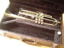 Vintage Getzen 300 Trumpet