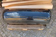 VW Polo 9N 6Q  Stossstange hinten Heckschürze Original 6Q5807421