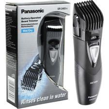 Panasonic ER2403K Wet / Dry Hair / Beard Trimmer
