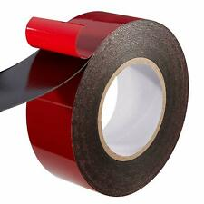 PE Foam Double Sided Adhesive Tape Outdoor & Indoor Super Strong Seal Strip