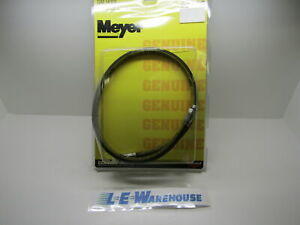 "GENUINE MEYER SAE HOSE 1/4"" X 39"" LONG #22396"
