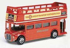 CORGI TOYS - LONDON OPEN TOP ROUTEMASTER - TY82314 - NEW BOXED