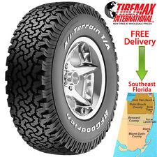 BFGoodrich Tire 235/85 16 120S All-Terrain T/A KO (LT235/85R16) E/10 ply...NEW!