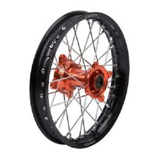 Tusk Complete Rear Wheel 16x1.85 KTM 85 SX HUSQVARNA TC 85 2014-2018 rear rim