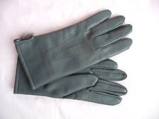 Tailored 1970s Vintage Gloves