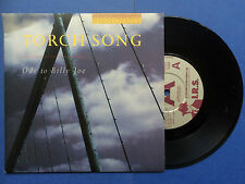 Torch Song - Ode To Billy Joe / The Zebra Room, PROMO COPY Ex+ Condition A1/B1