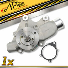 A-Premium Water Pump with Gasket for Jeep Cherokee XJ Series 1994-2001 6Cyl 4.0L