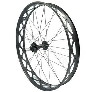 Sun Ringle MULEFUT V2 15x150 FORMULA Thru Axle Fat Bike FRONT Wheel fits Bluto