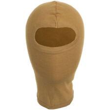 Capi d'abbigliamento da campeggio marrone 100% Cotone