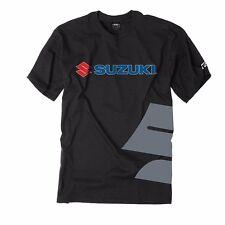 Factory Effex Suzuki Big S T Shirt Size XL RM RMZ DR DRZ Hayabusa LTR LTZ LTF LT