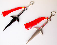 Key Rings Naruto Collectables