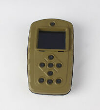 Thales Commanders Display Unit Gps Navigation Military Tested Working