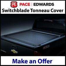 Pace Edwards Swd77A01 Switchblade Tonneau Cover 2009-2014 Dodge Ram 5.5FT Bed