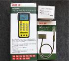 DER EE DE-5000 Handheld LCR Meter with TL-21 TL-22 TL-23 New in Box