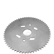 "New! Universal Steel Plate Sprocket 60 Tooth 7-1/4"" Od 1-3/8"" Id Chain 35 (9484)"