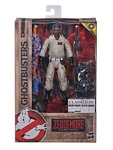 Ghostbusters Afterlife Plasma Series: Zeddeman Action Figure (Hasbro)
