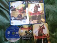 PLAY 2---DEVIL MAY CRAY 3  -CON CD DEMO---ITALIANO--- ---PAL---