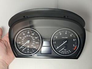 BMW 328i LCI E90 Xdrive Instrument Cluster 9187066