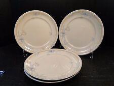 "FOUR Noritake Keltcraft IRELAND Kerry Spring Dinner Plates 10 1/4""  9133 NICE!"