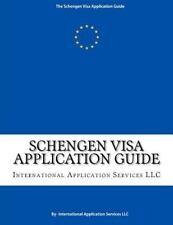 Schengen Visa Application Guide : The DIY Schengen Visa Application Kit by...