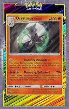 Ossatueur d'Alola Holo-SL04:Invasion Carmin-12/111-Carte Pokemon Neuve Française