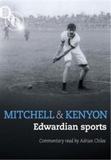 Mitchell and Kenyon: Edwardian Sports  (UK IMPORT)  DVD NEW