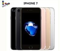 Apple iPhone 7 32GB Factory Unlocked SIM Free Mobile Smartphone AT&T T-Mobile
